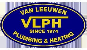 VLPH Van Leeuwen Plumbing & Heating