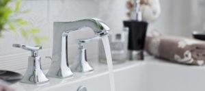 Running Water, Faucet